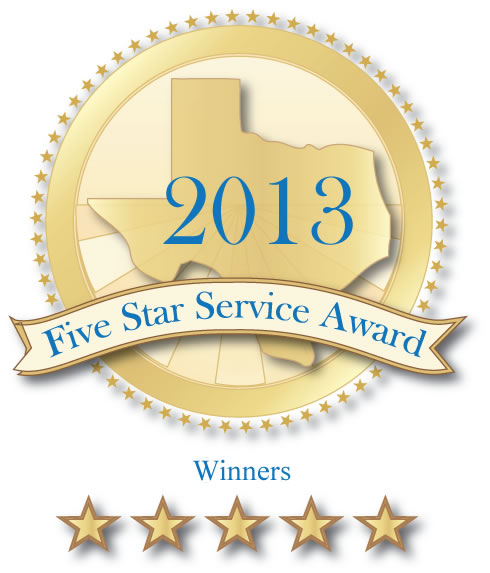 2013 5-Star Logo Winners