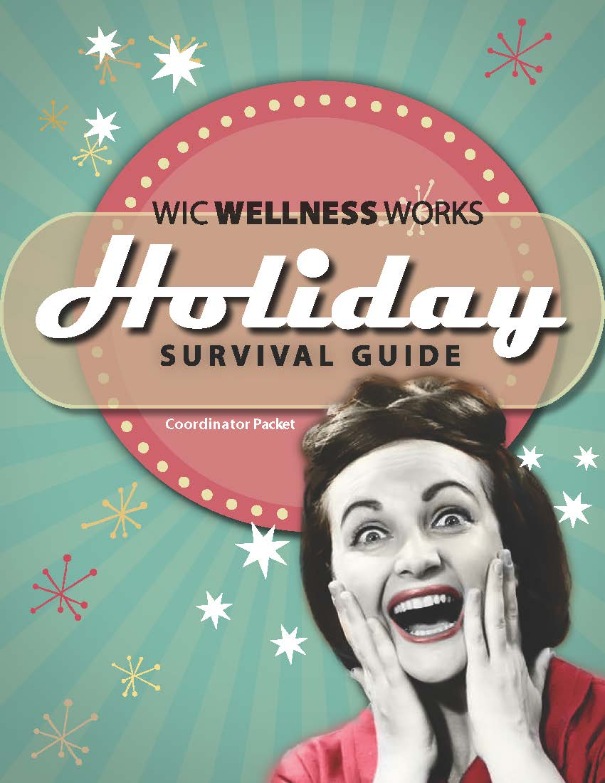 Holiday Survival Coordinator