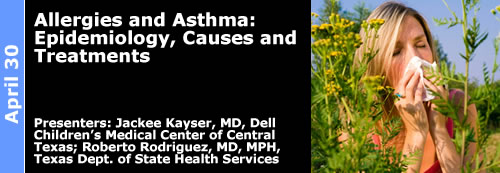 4-30-2014 Allergies and Asthma