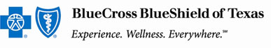 BlueCross BlueShield of Texas logo