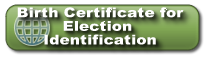 Birth Certificate for Election Identification (LR)