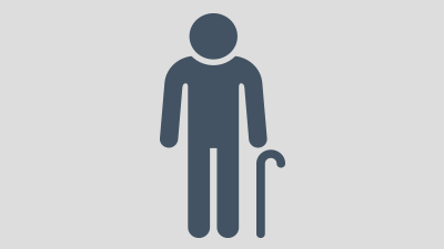 icon of older adult