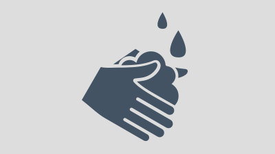 hand washing icon