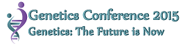 2015 Genetics Conference Banner