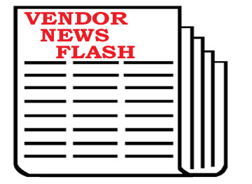 vendor news flash logo