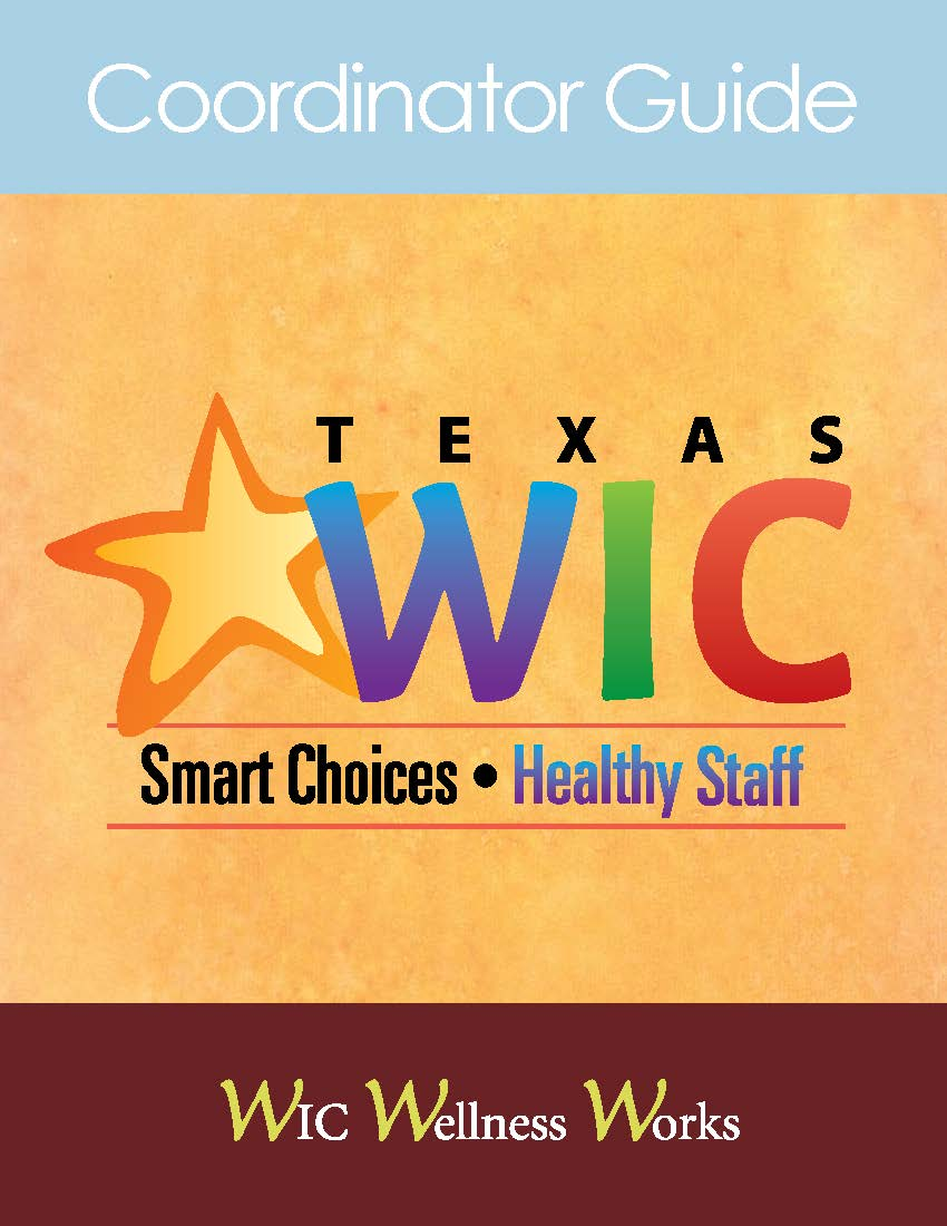 Smart Choices Coordinator