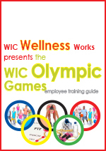 WIC wellness works Olympic Employee Guide