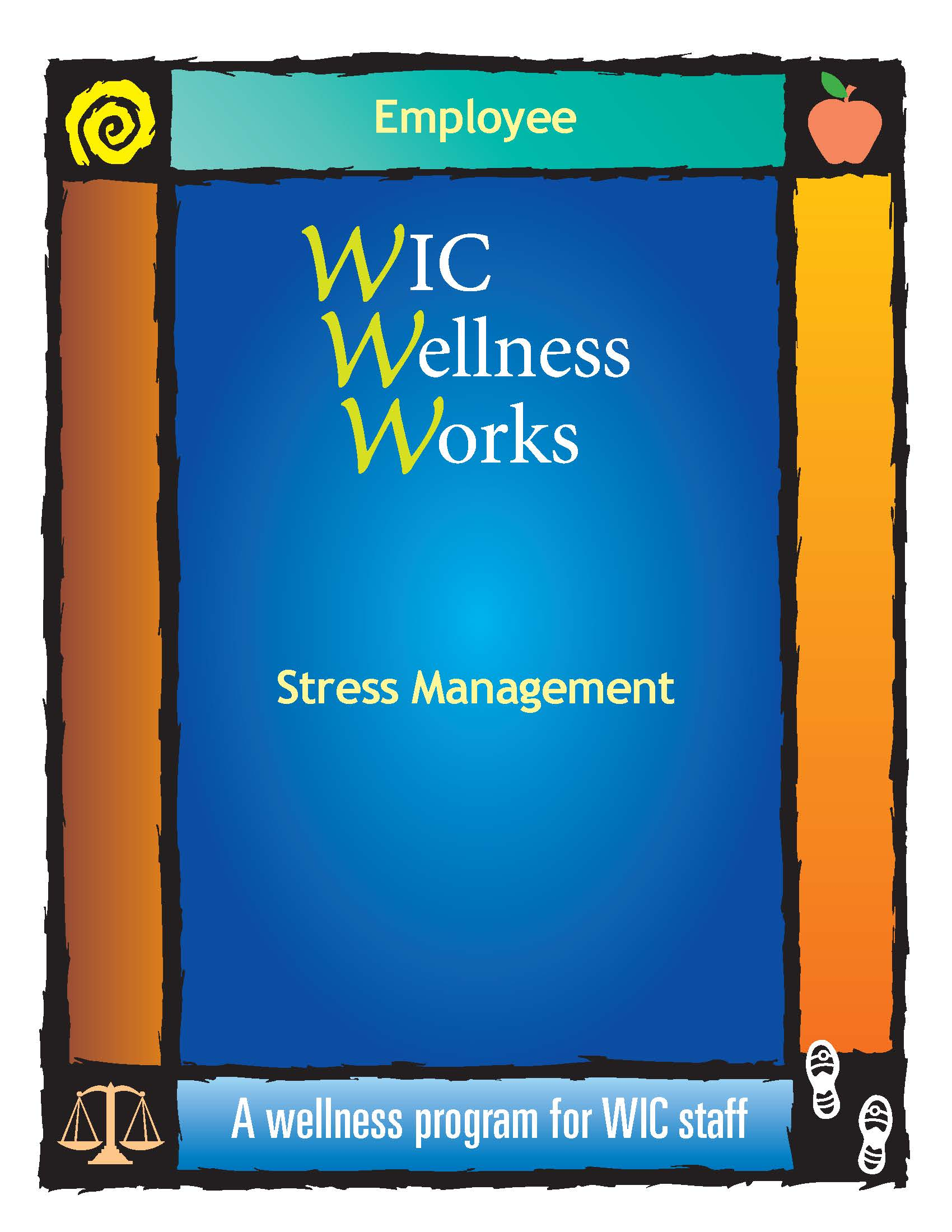Stress Management Employee Cover