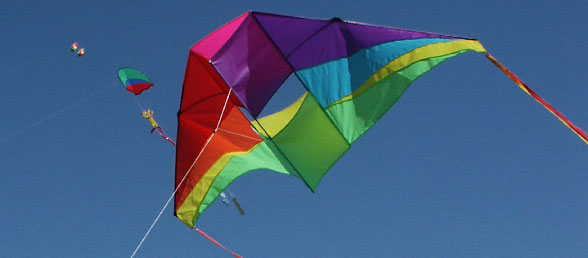 2014 Children's MH Awareness Contest Kite