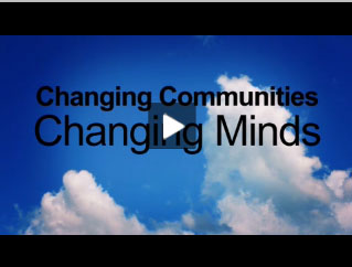Money Follows the Person Changing Communities, Changing Minds