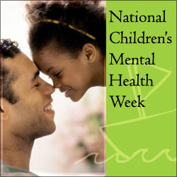 Children's MH Week - No Date