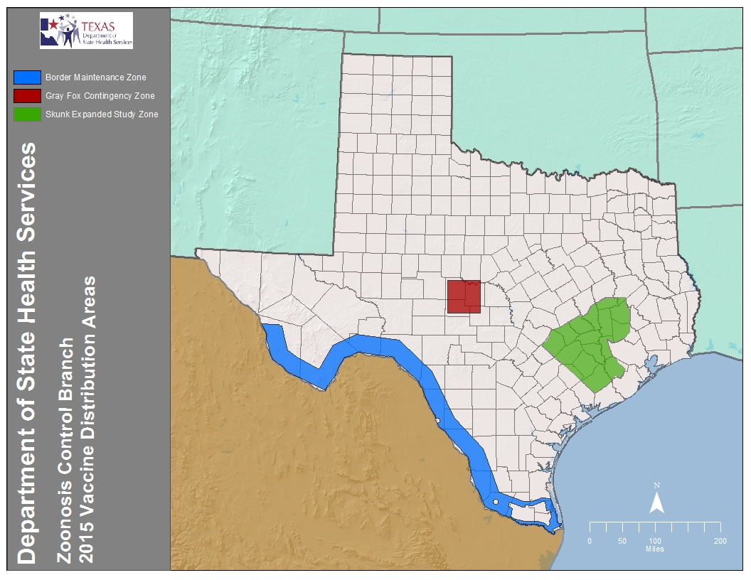 Texas Department of State Health Services, Infectious Disease ...