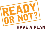 Link to Ready or Not Website