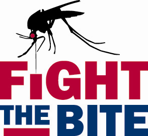 Link to Fight The Bite website
