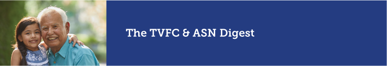 The TVFC & ASN Digest