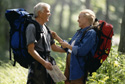 Older Hikers