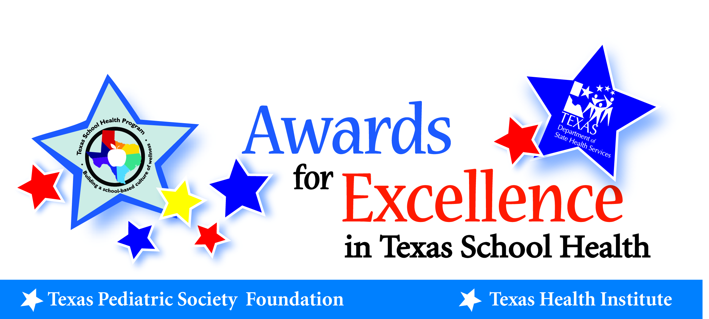 2015 Awards for Excellence banner