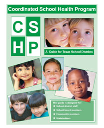Coordinated School Health Guide