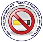 Health Service Region 8 - Tobacco Prevention and Control Picture
